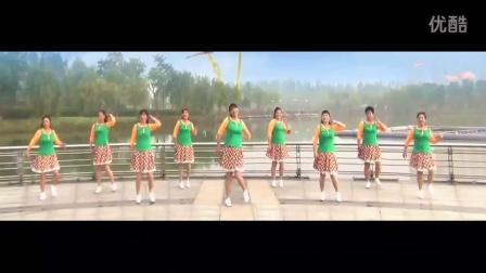 2016最新广场舞《美美哒》最新广场舞教学健身舞瘦身舞蹈减肥操健美操广场舞蹈大全视频