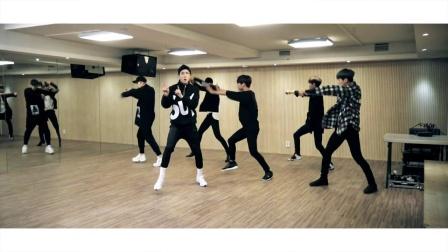 【风车·韩语】VIXX《The Closer》舞蹈练习室版