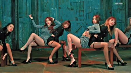 【瘦瘦717】Girls Day 性感舞蹈MV - I'll be yours