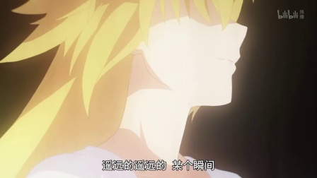 Fate/Apocrypha 12话 圣人的凯旋
