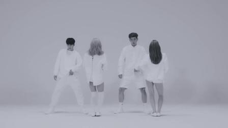 韩国男女混声组合KARD《Don't Recall》【MV】