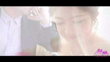 迦南美地,上帝赐福的婚礼MV