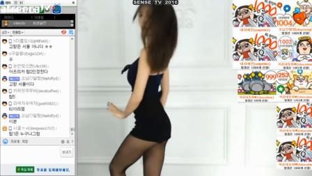 韓國女主播 伊素婉 丝袜制服 翹臀熱舞