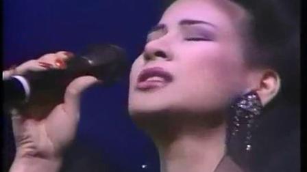 甄妮1988年演唱会相关的图片