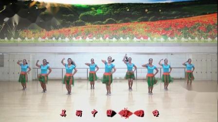 美久广场舞 点赞新时代 正能量广场舞分解教学视频 含正背面示范 很激励人哟