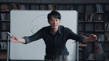 《创业时代》【黄轩CUT】15 真是个天才啊,郭鑫年对魔晶提出新想法,还机智得做了备份