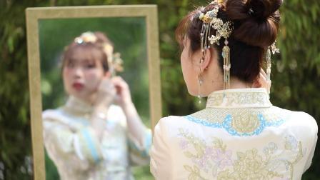 2019.05.12 余佳成@金怡 婚禮現場剪輯 望月花藝婚典 景恒影像團隊