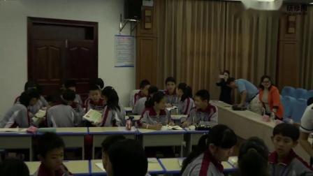 初中历史《汉武帝巩固大一统王朝》教研观摩课教学视频