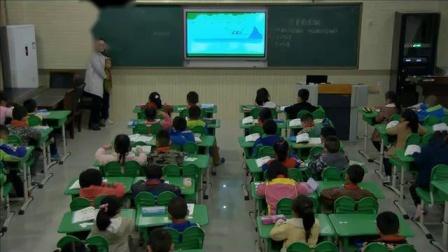 北师大版一年级数学《可爱的企鹅》优秀公开课视频