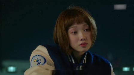 举重妖精金福珠:小姐姐借酒消愁,却没想到爱意更加的浓烈