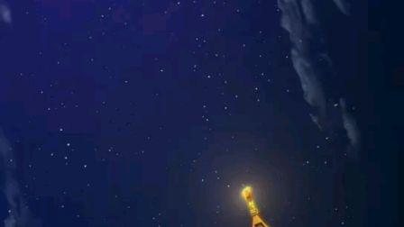海上月是天上月,眼前人是心上人,愿你们都能找到自己的心之所属。