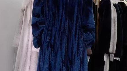 胡子哥说貂皮——貂皮大衣越来越便宜了