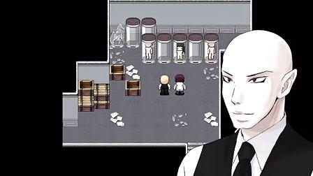 【岚少实况】狂父 最终回 【日文恐怖解谜】