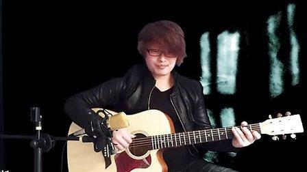 果木吉他弹唱教学 《何必在一起》