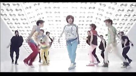 朱丽叶 - SHINee MV 高清在线观看