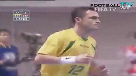 室内五人制足球最强之人———法尔考