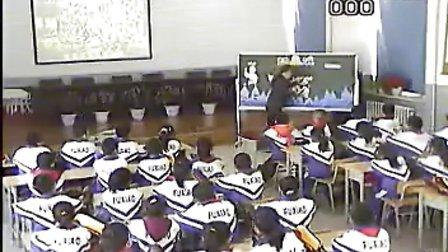 小学三年级音乐优质课视频《动画城》_王丽峰