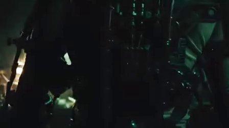 科幻动作大《钢铁侠2》最新预告