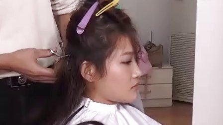 我爱你剪发的频道 优酷视频