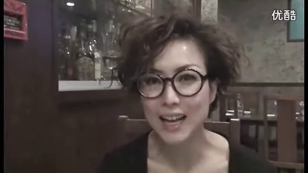 Sammi鄭秀文-支持藍奕邦《又燦爛又糜爛之夜》音樂會