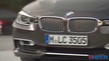 魅力無限 試駕體驗2012款寶馬3系