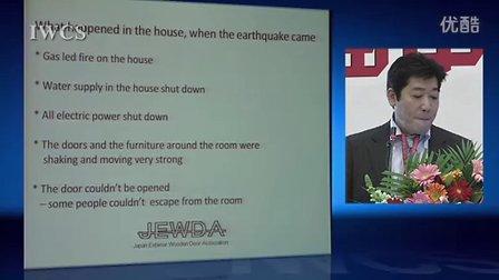 从311大地震中针对木门我们学到了什么