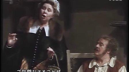 威尔第- 歌剧《法斯塔夫》全三幕(卡拉扬指挥维也纳爱乐乐团)