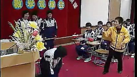 潮安市潮安县江东中学 广东省第三届初中英语优质评比暨观摩