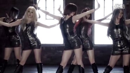 【OC】T-ara - DAY BY DAY 舞蹈版(Dance Ver.) MV