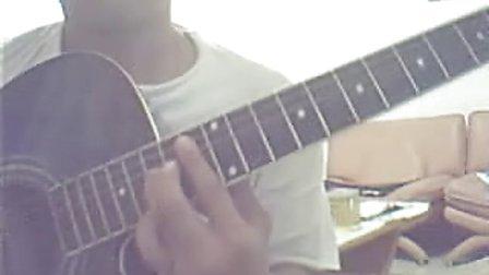 木吉他·真的爱你(前奏间奏)