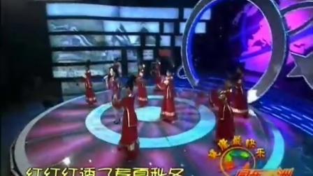 吕薇舞彩缤纷曲谱