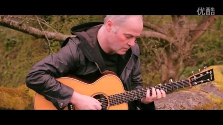 英国指弹演奏家Colin Reid - The Conversation【HD】