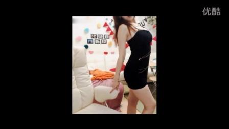 韩国美女yoyo秀美腿