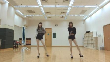 【CHD】A2A(前AOA)-Love Me MV(舞蹈练习版)