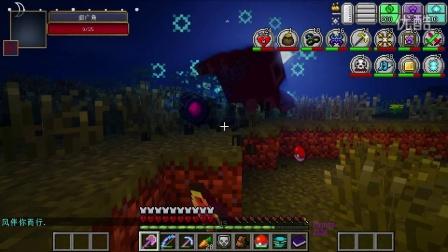 我的世界 Minecraft 籽岷的模组生存 虚无世界2 第三十八集图片