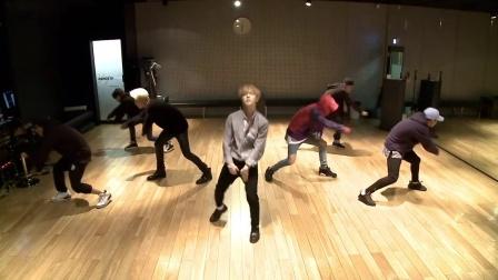 【风车·韩语】iKON新曲《RHYTHM TA》舞蹈练习
