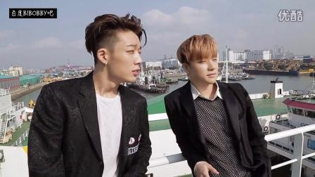 【米奇】iKON《APOLOGY》MV舞蹈版制作花絮【中字】
