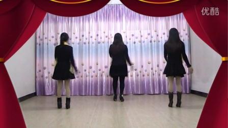 点击观看池州天缘广场舞 迷茫的爱 编舞:杨丽萍 集体版 歌手:郭玲视频