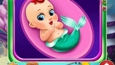 芭比的公主梦 芭比公主动画片大全中文版芭比人鱼公主奇遇记 人鱼公