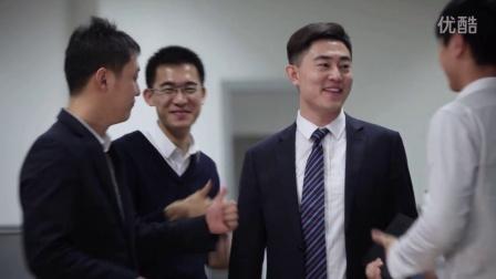 招行优秀员工宣传片-艺威传媒商业摄制