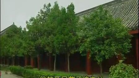 河南坠子《回龙传》(地方戏 王华买爹) 08