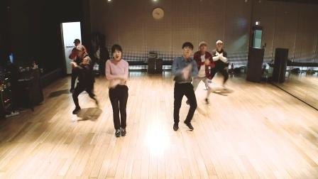 【风车·韩语】AKMU乐童音乐家《RE-BYE》舞蹈