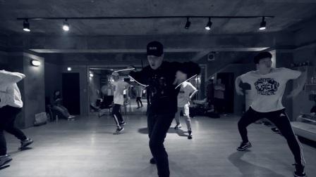 【风车·华语】潘玮柏《第三类接触》舞蹈练