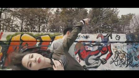 【激情-晓-青春】美女天团激情演绎《Body Talk -