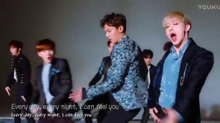 Monsta X《Beautiful》中韩双字版MV_标清
