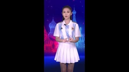 本届世界杯决赛会在北京时间的哪一天举行?