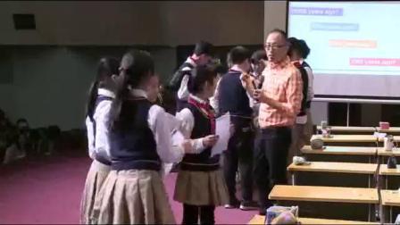 六年级英语《Money Money Money》大赛课教学视频-主老师-全国教育名家论坛观摩课
