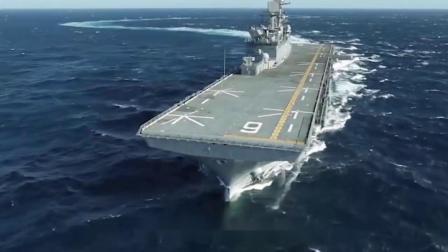 075舰马上下水,性能优秀,但有一个缺憾