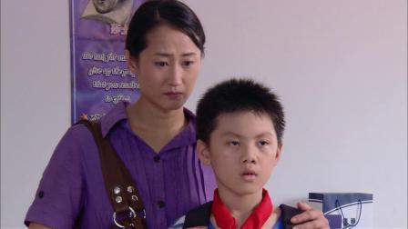 《背影》:第16集cult:懂事的孩子好可怜,想辍学打工养家.mp4