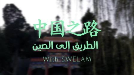 中国之路🇨🇳 | 第一集 中国人打招呼的方式。外国人认为.........🤔🤷♂️ Road to China | episode 1
